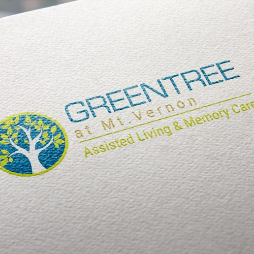 Logo design // branding
